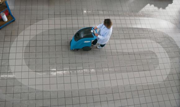 Nuova lavasciuga my16b innovazione e rispetto per l for Lavasciuga compatta